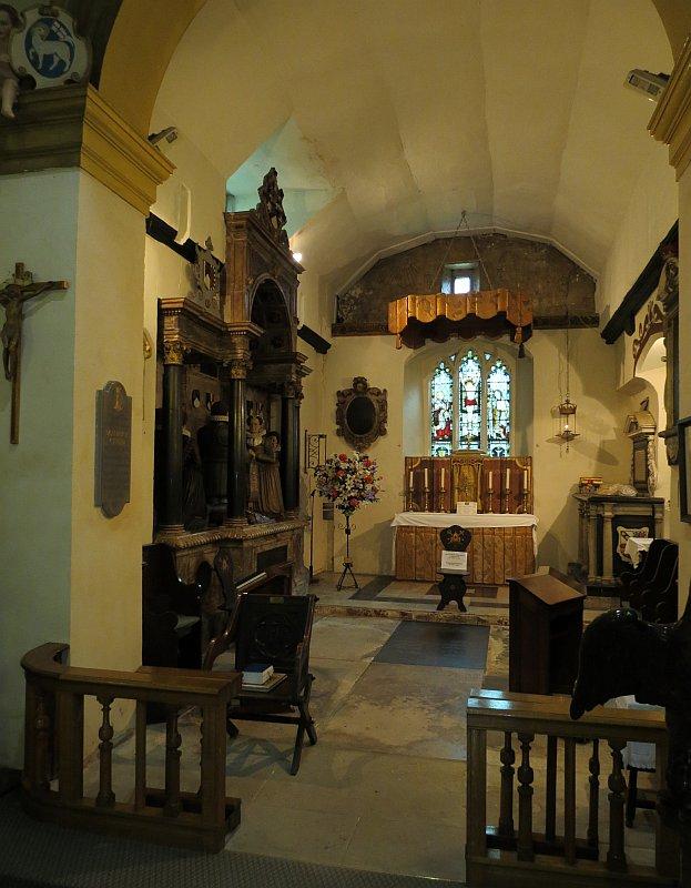 Cranford Parish Church St Dunstan Bob Speel S Website