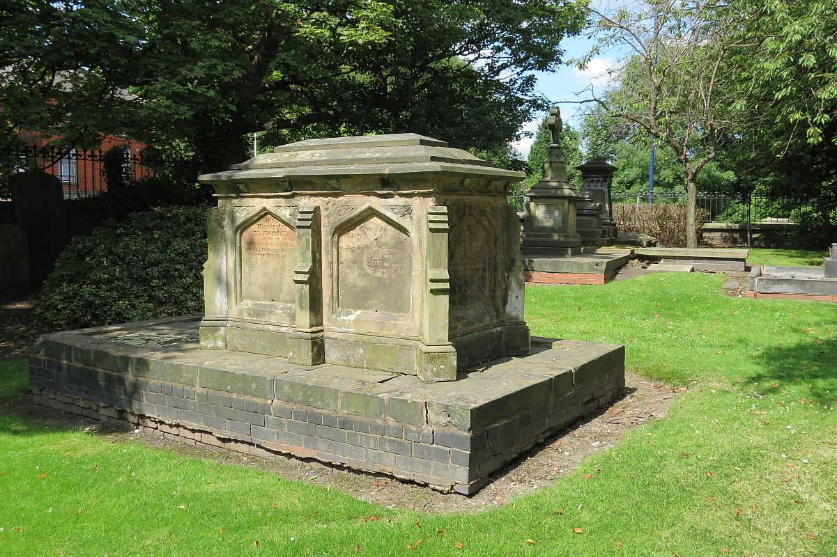 Churchyard Monuments And Cemetery Monuments Bob Speel S