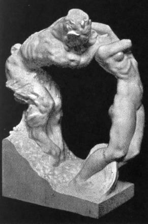 Goat Sculpture - Bob Speel's Website - photo#34