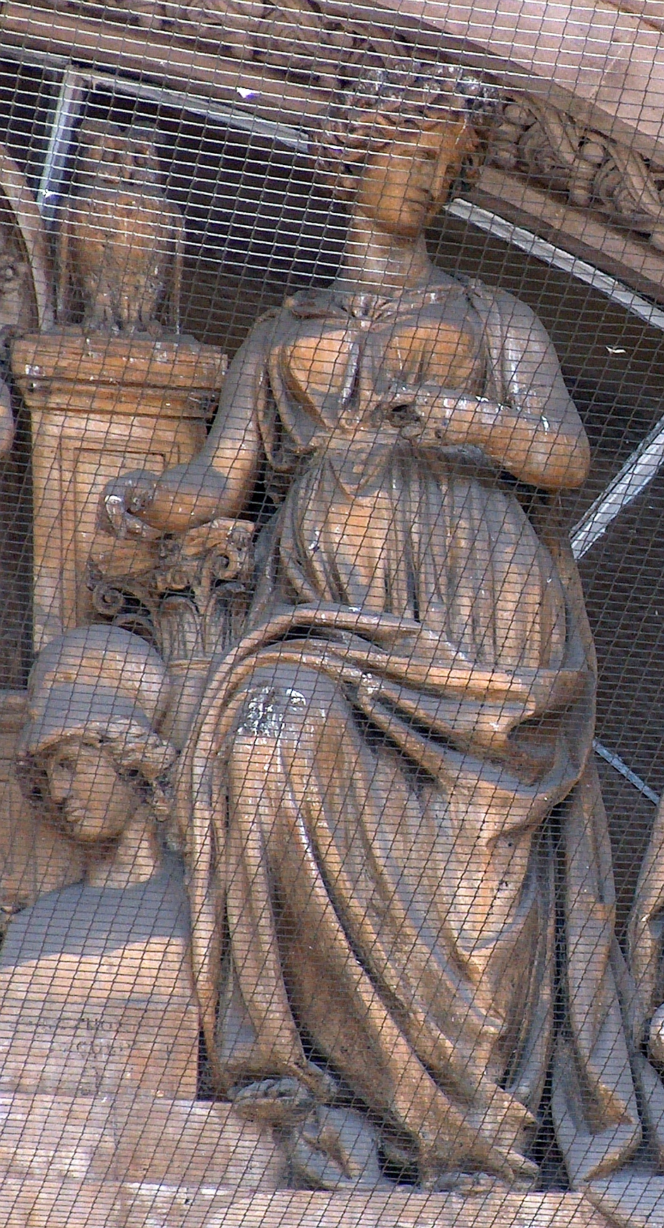 Statue and relief carving portfolio categories yorkshire