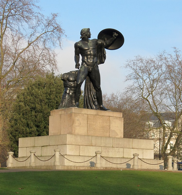 Hyde Park Monuments Hyde Park Corner London