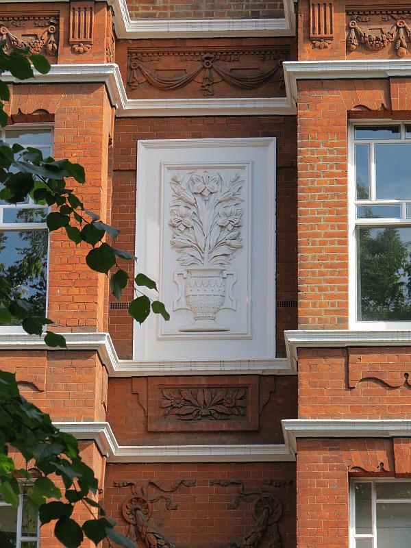 Chelsea Embankment Sculpture Bob Speel S Website