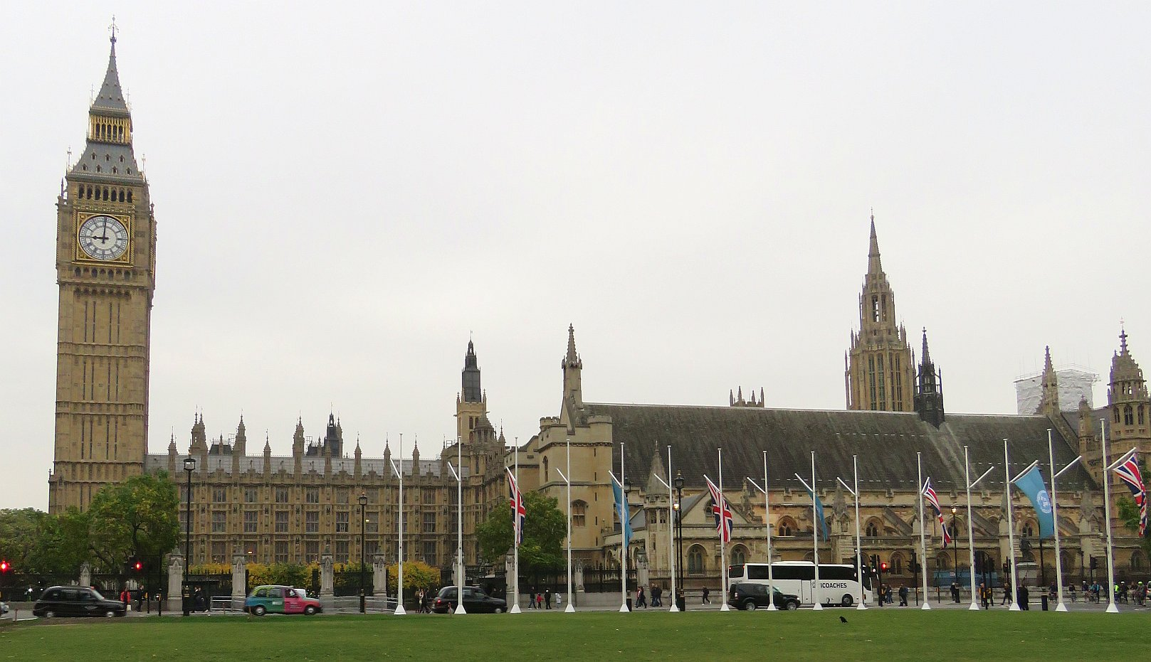 Image result for Parliament Square