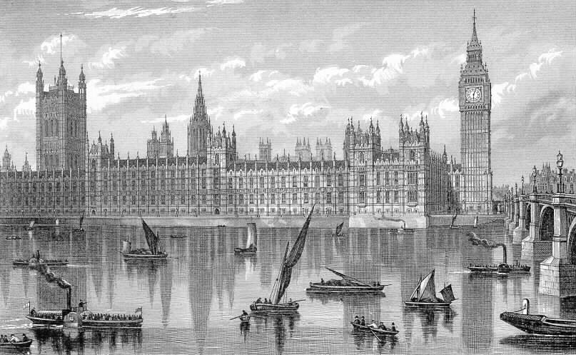 westminster bridge and london essay