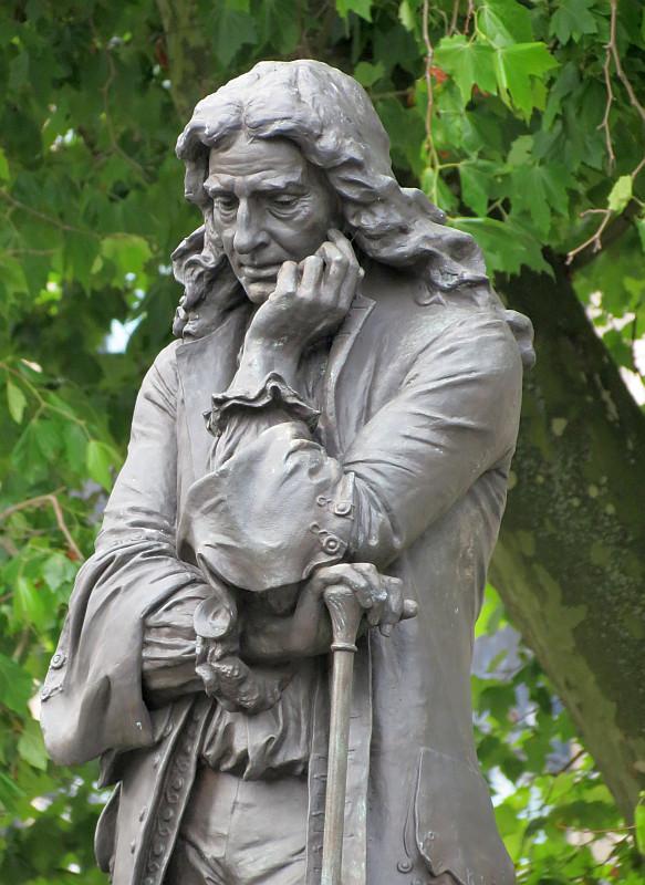 Broad Quay Bristol A Sculptural Walk Bob Speel S Website