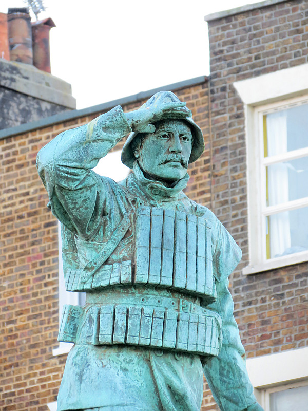 Margate Kent Sculpture Bob Speel S Website