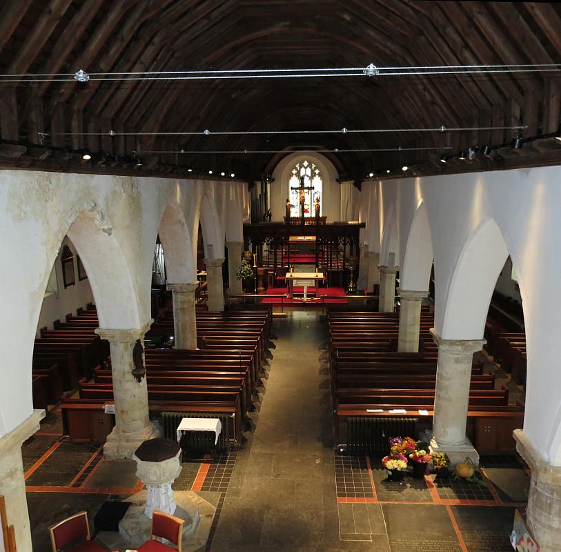 Margate Parish Church Monuments Bob Speel S Website