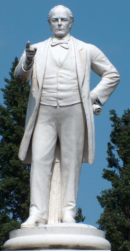 Northampton Sculpture Bob Speel S Website